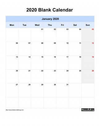003 Wondrou Blank Calendar Template Word Highest Clarity  Microsoft 2019 Bi Monthly320
