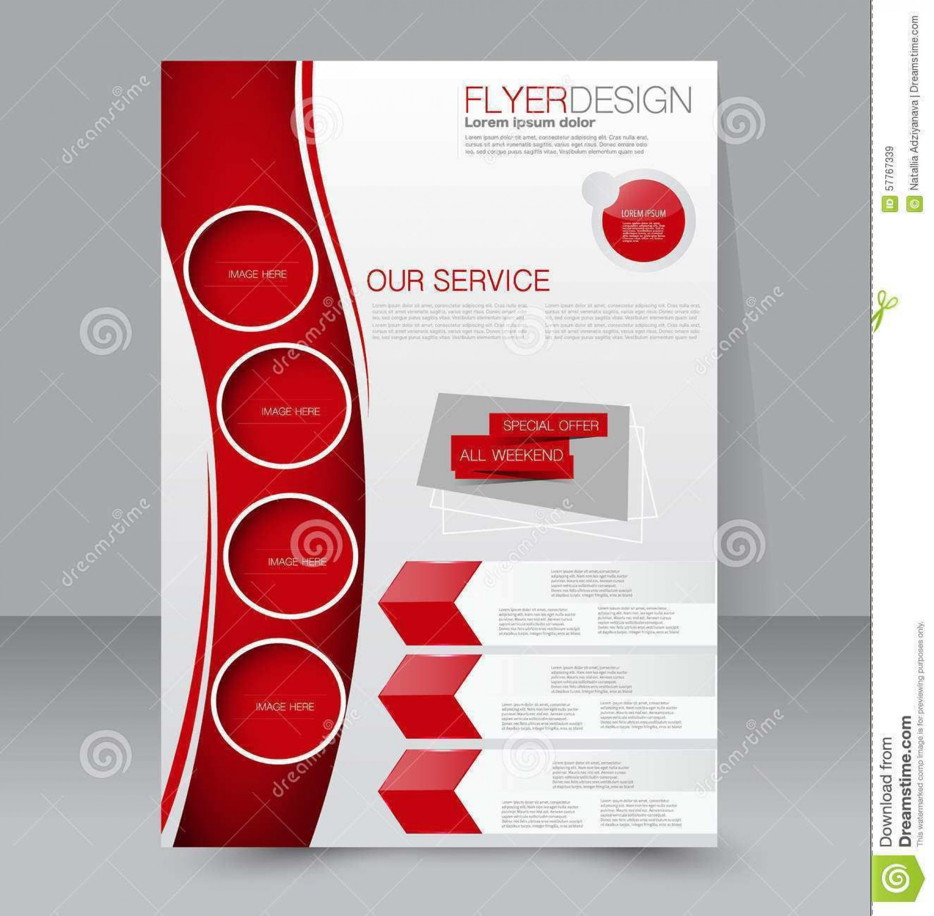003 Wondrou Free Brochure Template Download Highest Quality  Psd Tri Fold For Word Corporate Busines1920