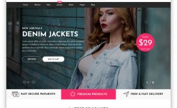 003 Wondrou Free E Commerce Website Template Concept  Ecommerce Html Cs Bootstrap Php