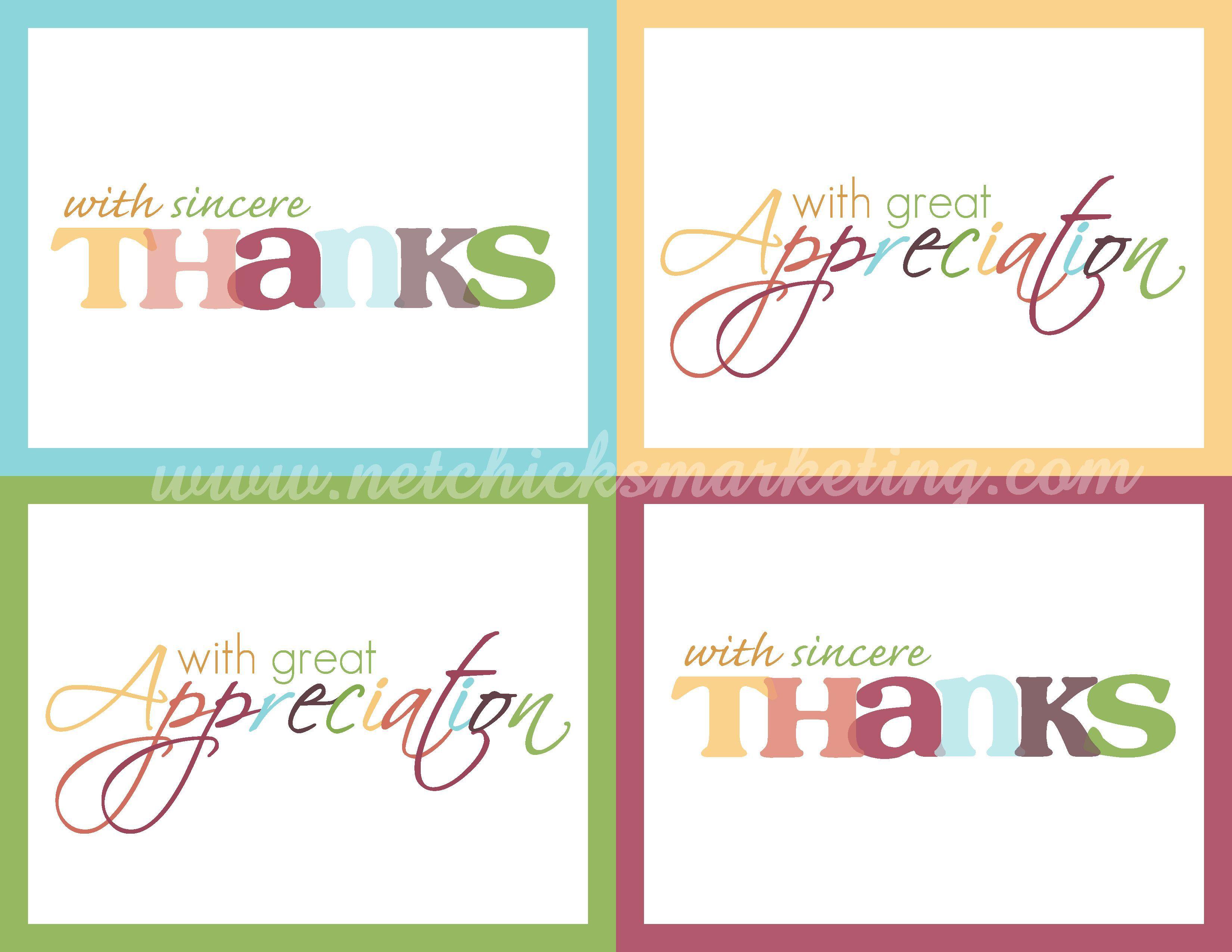 003 Wondrou Free Printable Photo Card Template Image  Templates Birthday Thank YouFull