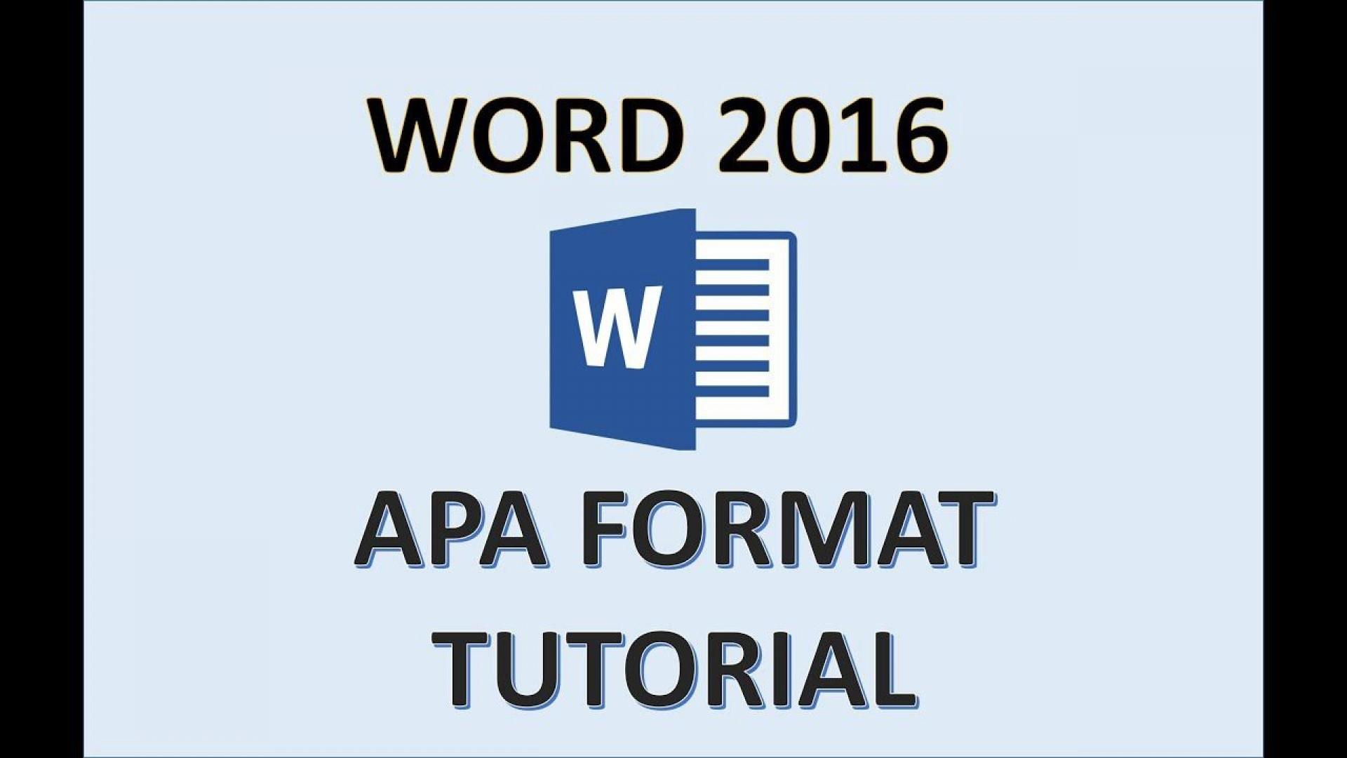 003 Wondrou Literature Review Sample Apa 6th Edition Example  Format1920