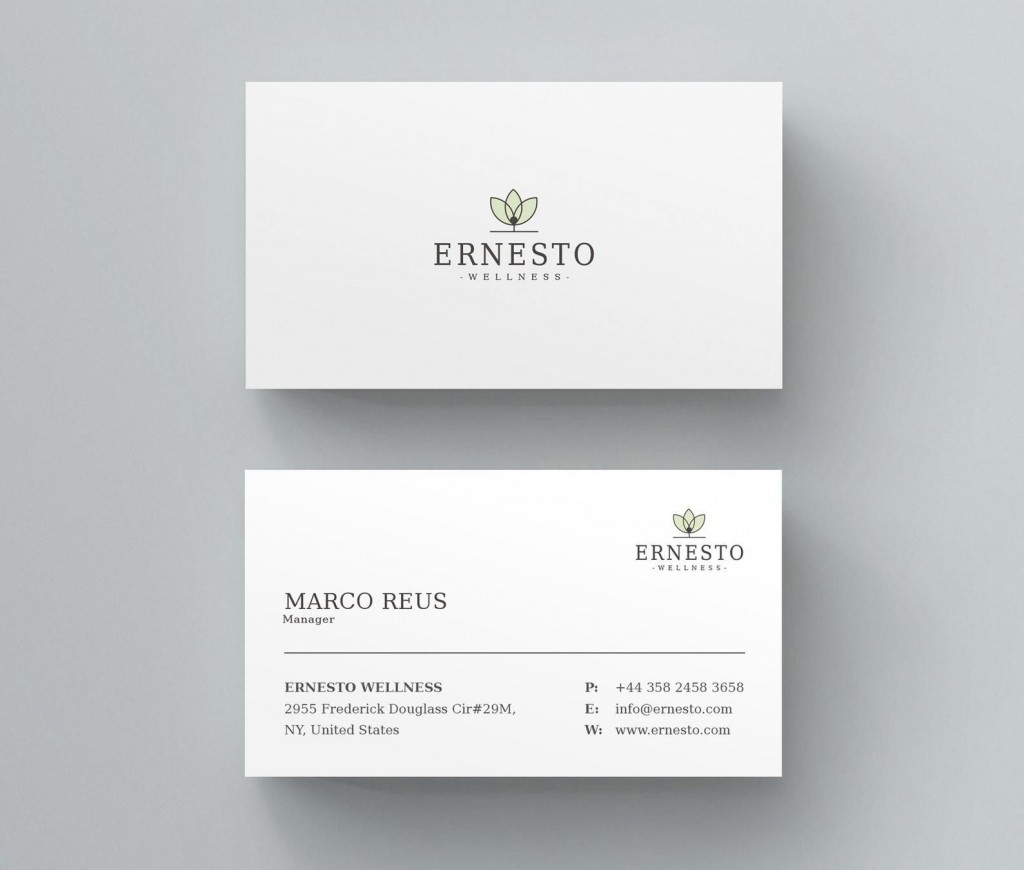 003 Wondrou Microsoft Office Busines Card Template Concept  M Download Free Professional Word BlankLarge