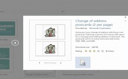 003 Wondrou Microsoft Word Invitation Template 2 Per Page Example