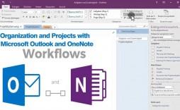003 Wondrou Onenote 2013 Project Management Template Inspiration