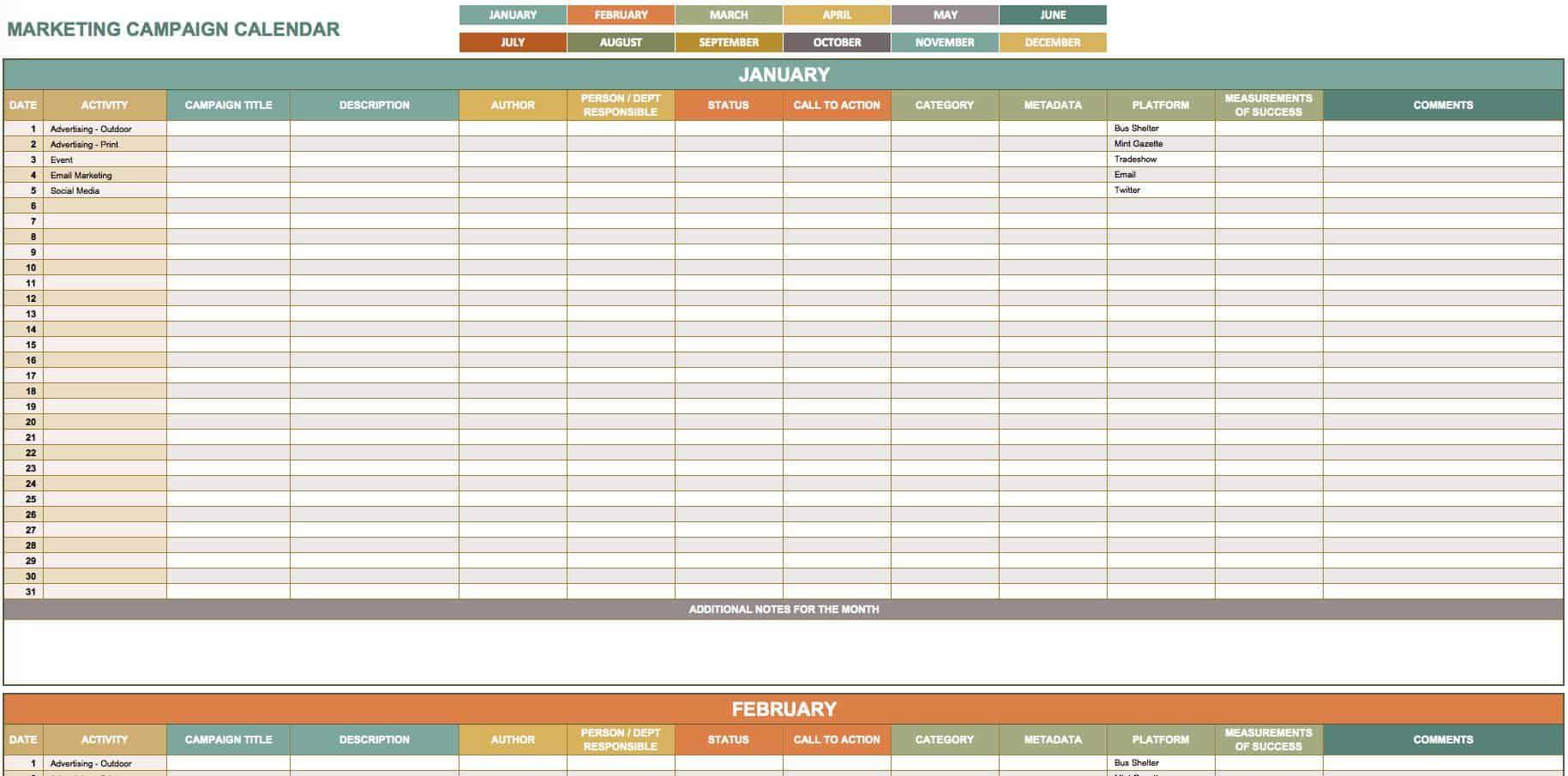 003 Wondrou Political Campaign Plan Template High Definition  Pdf Outline WordFull