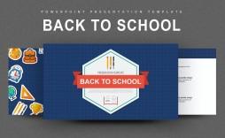 003 Wondrou Powerpoint Template Free Education Idea  Download 2018 Design Presentation