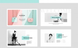 003 Wondrou Ppt Presentation Template Free High Def  Professional Best For Corporate Download