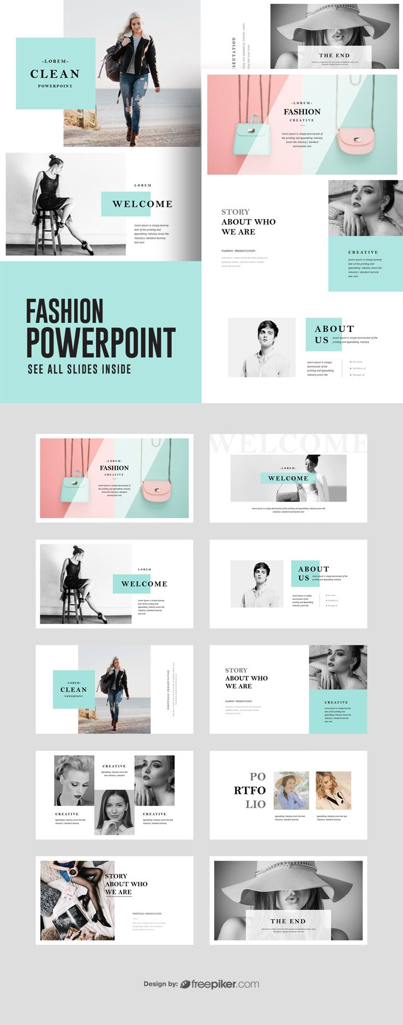 003 Wondrou Ppt Presentation Template Free High Def  Professional Best For Corporate DownloadFull