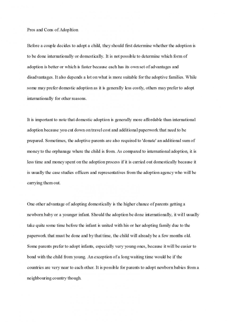 004 Amazing Compare And Contrast Essay Example College High Def  For Topic Outline960
