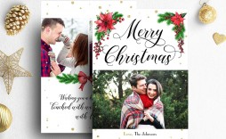 004 Amazing Photoshop Christma Card Template High Definition  Templates Xma Funny