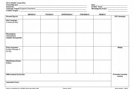 004 Amazing Preschool Weekly Lesson Plan Template High Definition  Pdf Sample Free Printable