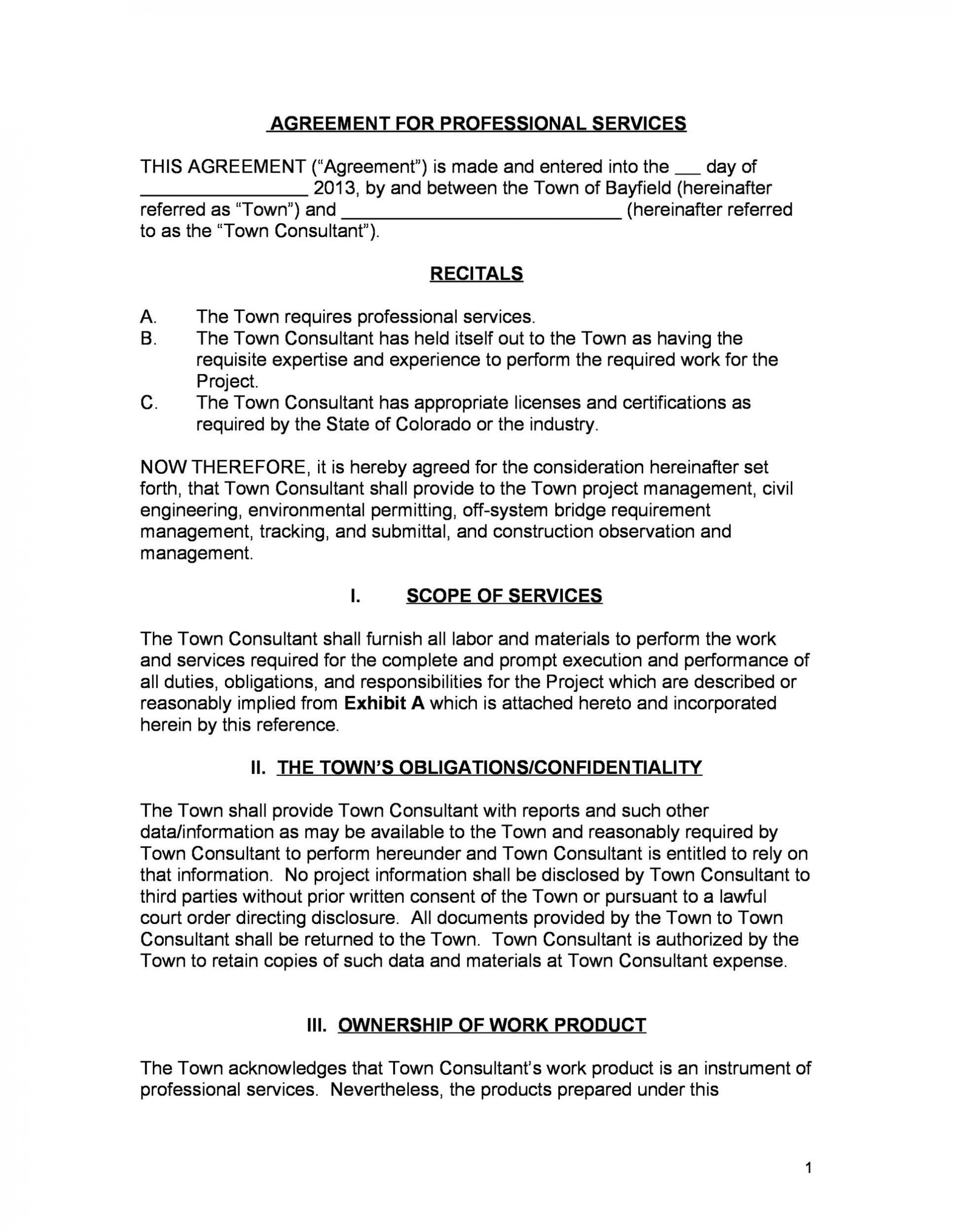 004 Amazing Professional Service Agreement Template High Definition  Uk Free Australia1920