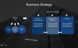004 Amazing Strategic Planning Template Ppt Idea  Free Download Hr Plan Presentation