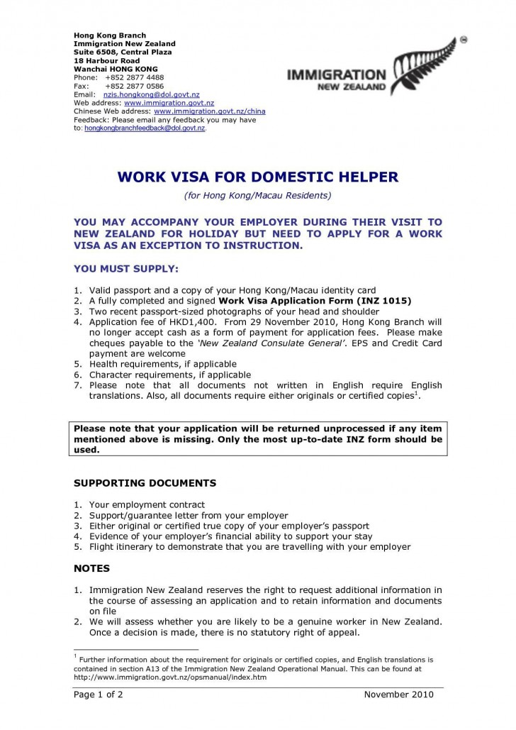 004 Archaicawful Basic Employment Contract Template Free Nz Picture 728
