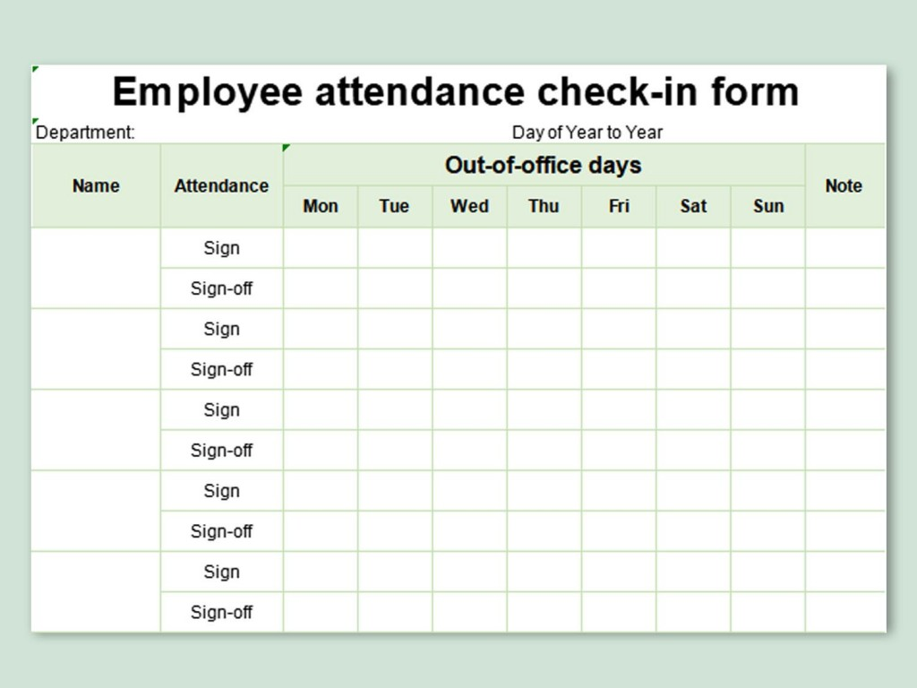 004 Archaicawful Microsoft Office Check Template High Def  Checklist Register MLarge