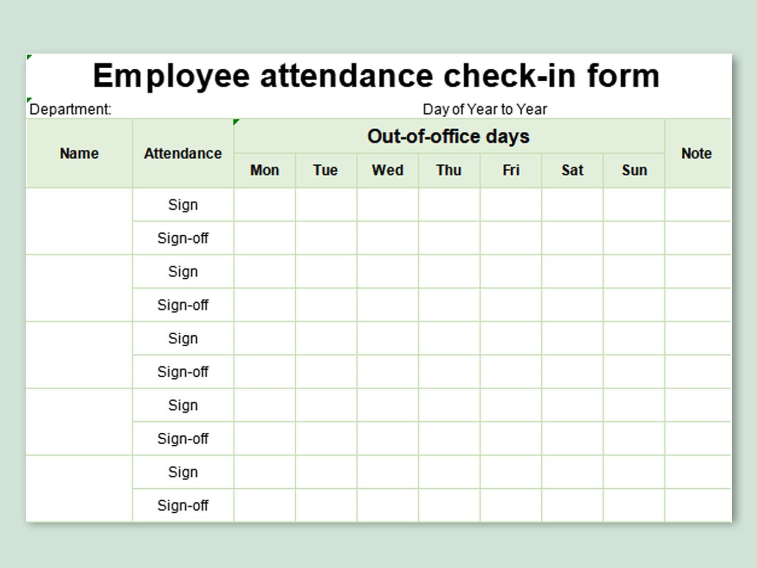 004 Archaicawful Microsoft Office Check Template High Def  Checklist Register MFull