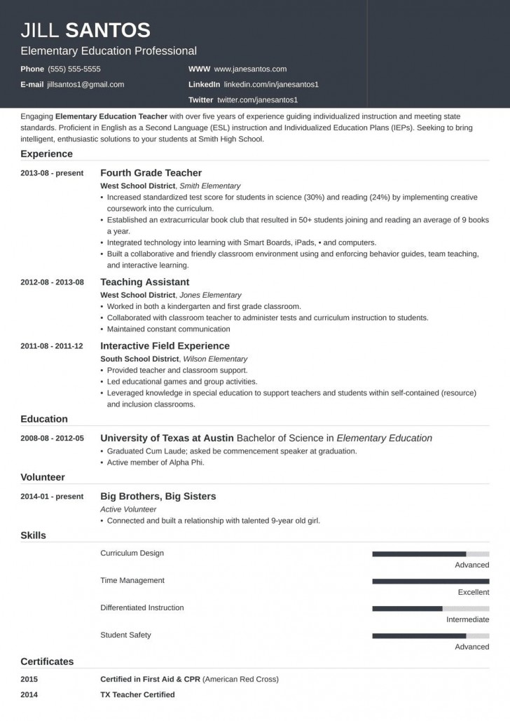 004 Archaicawful Resume Template For Teacher Highest Clarity  Australia Microsoft Word Sample728
