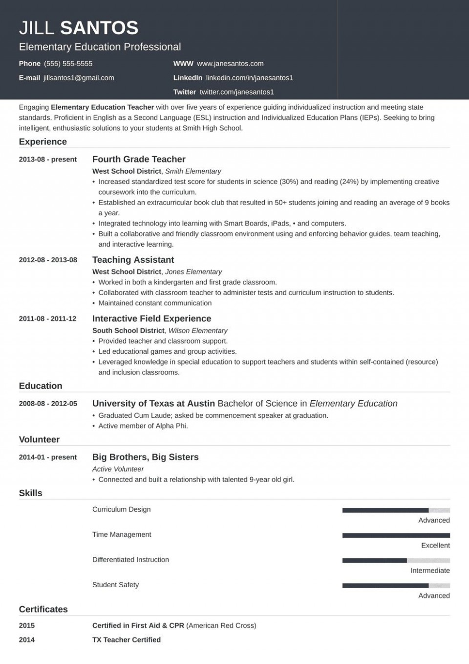004 Archaicawful Resume Template For Teacher Highest Clarity  Australia Microsoft Word Sample960