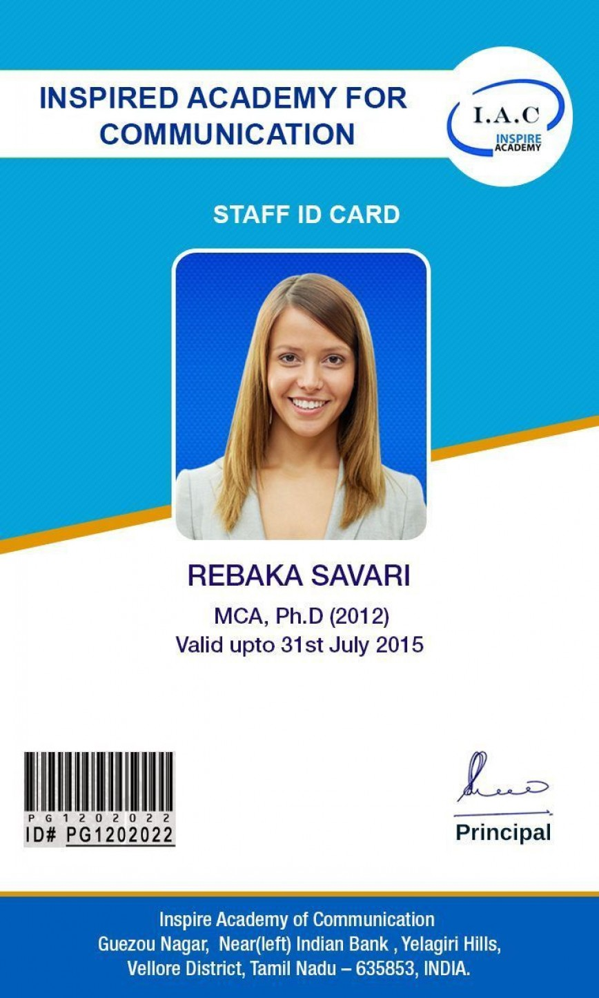004 Archaicawful Student Id Card Template Picture  Free Psd Download Word School868