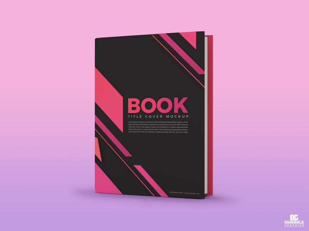 004 Astounding Book Cover Template Free Download Idea  Illustrator Design Vector IllustrationLarge