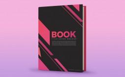 004 Astounding Book Cover Template Free Download Idea  Illustrator Design Vector Illustration