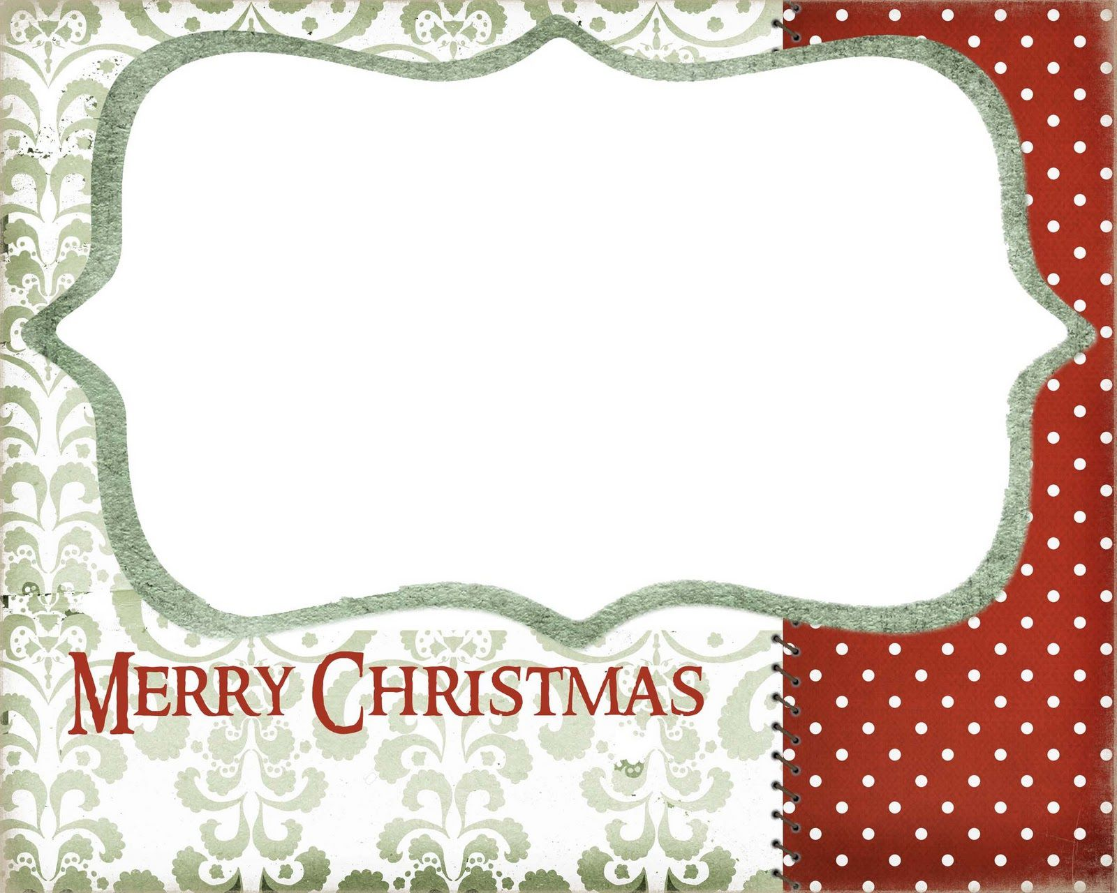 004 Astounding Free Printable Xma Card Template Design  Templates Christma Making Online To ColourFull