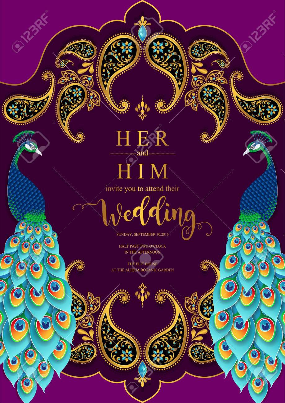 004 Astounding Indian Wedding Invitation Template Photo  Psd Free Download Marriage Online For FriendFull