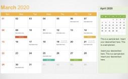 004 Astounding Microsoft Calendar Template 2020 High Def  Excel Publisher Free