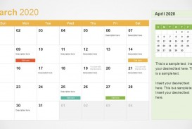004 Astounding Microsoft Calendar Template 2020 High Def  Publisher Office Free