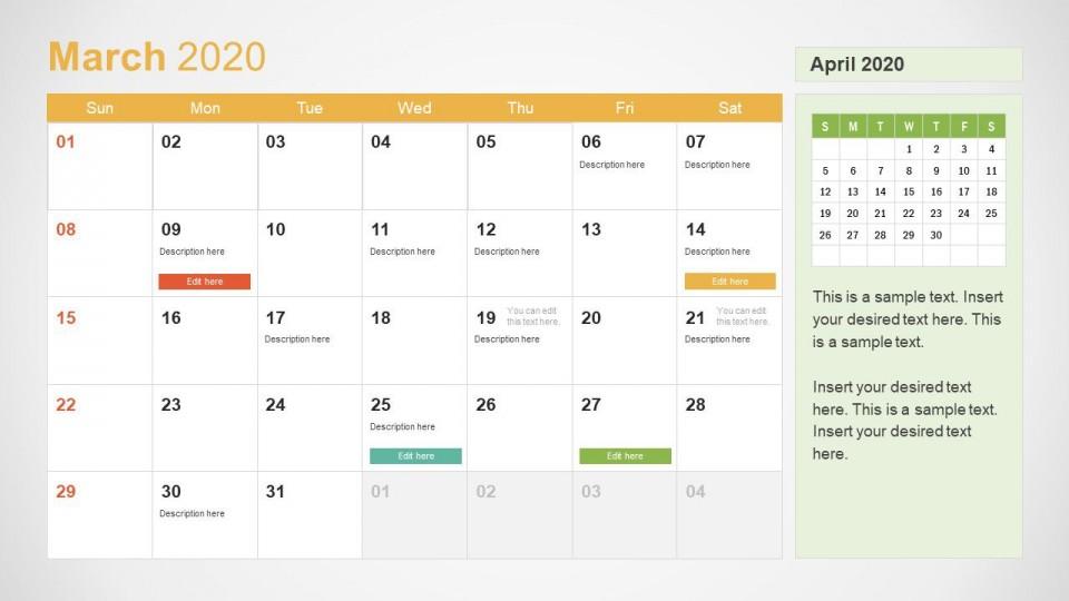 004 Astounding Microsoft Calendar Template 2020 High Def  Publisher Office Free960