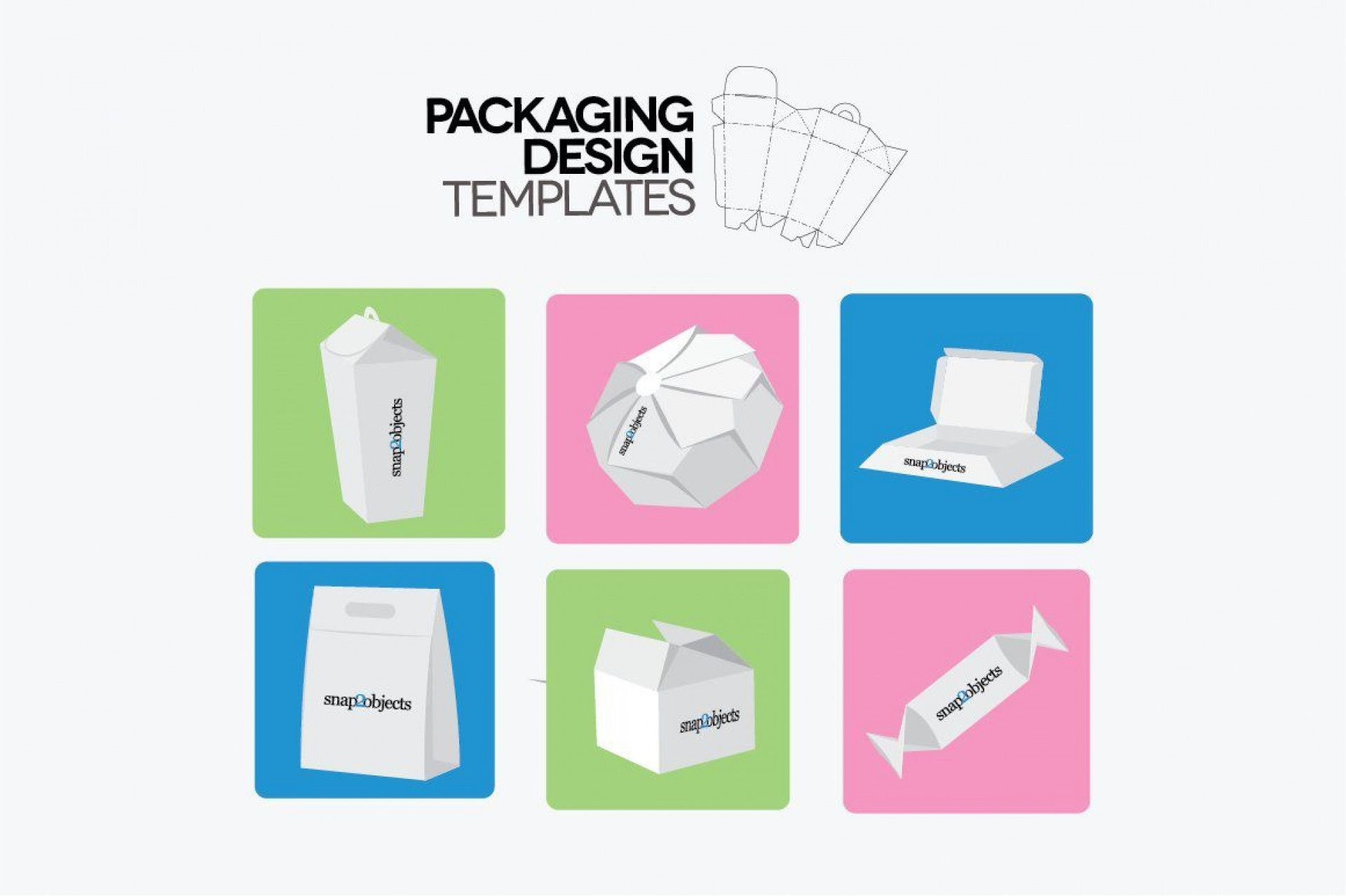 004 Astounding Product Packaging Design Template Highest Quality  Templates Free Download Sample1920