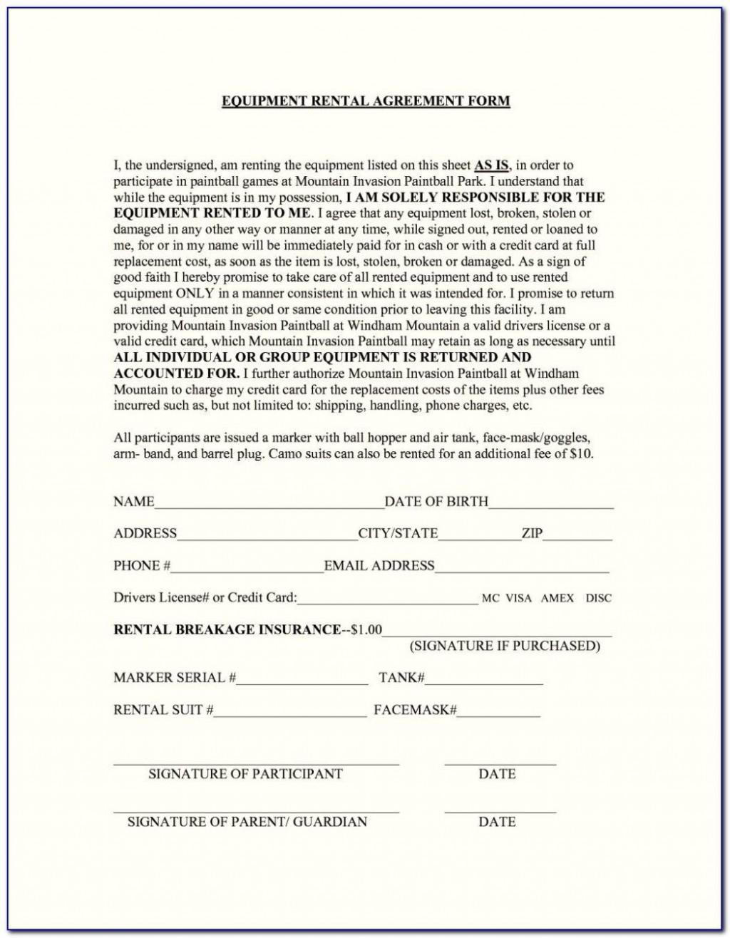 004 Astounding Rental Agreement Template Word Canada High Def Large