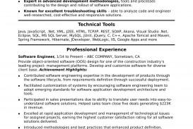 004 Astounding Software Engineering Resume Template Photo  Engineer Microsoft Word Cv Free Developer Download
