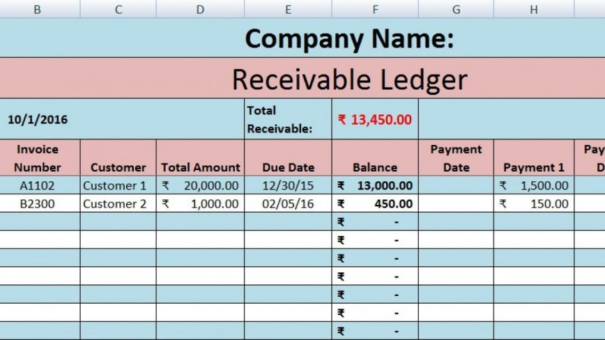 004 Awesome Account Receivable Excel Spreadsheet Template High Def  Free Aging Dashboard Download