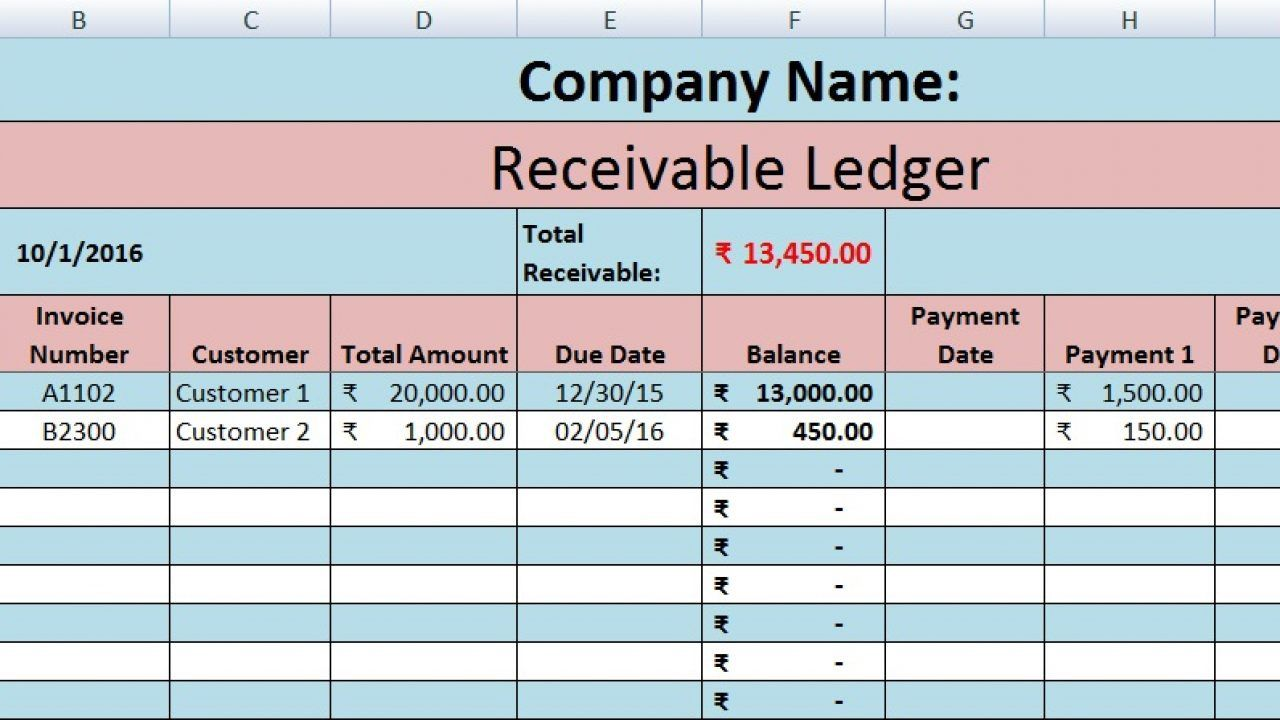 004 Awesome Account Receivable Excel Spreadsheet Template High Def  Management Dashboard FreeFull