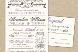 004 Awesome Free Wedding Invitation Template Download Example  Psd Card Indian