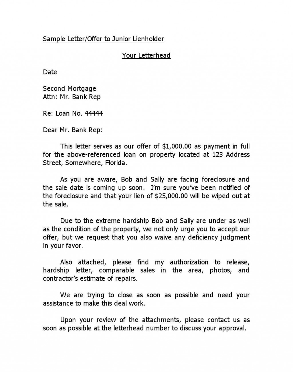 004 Awesome House Offer Letter Template Highest Clarity  Purchase UkLarge