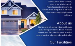 004 Awesome Real Estate Marketing Flyer Template Free High Resolution