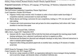 004 Awesome Resume Template High School Design  Student Australia For Google Doc Graduate Microsoft Word