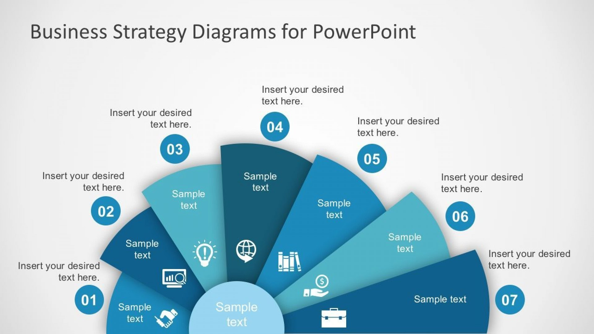 004 Awesome Strategic Planning Ppt Template Free High Definition  5 Year Plan One Page Account1920