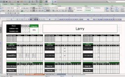 004 Awesome Workout Schedule Template Excel Inspiration  Training Plan Download Weekly Planner