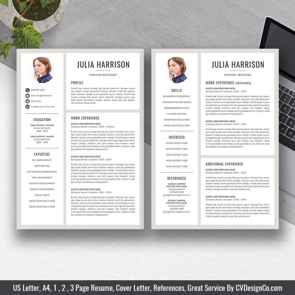 004 Awful Best Resume Template 2016 Sample Large