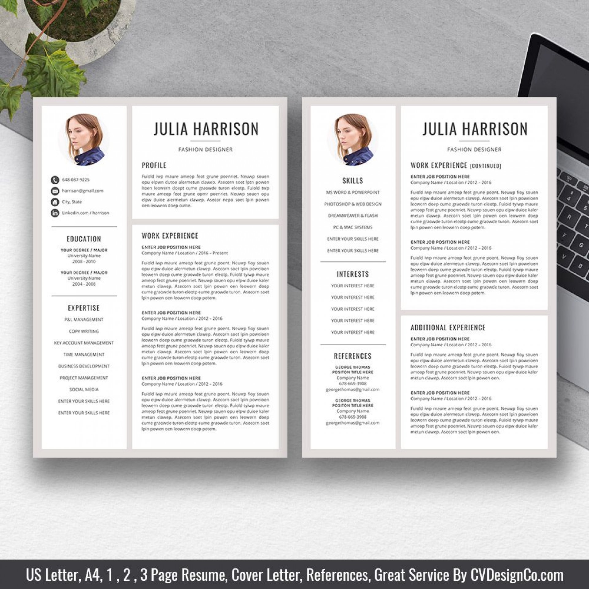 004 Awful Best Resume Template 2016 Sample 1920