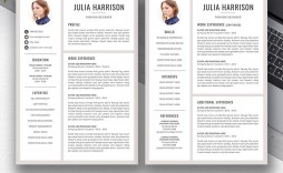 004 Awful Best Resume Template 2016 Sample