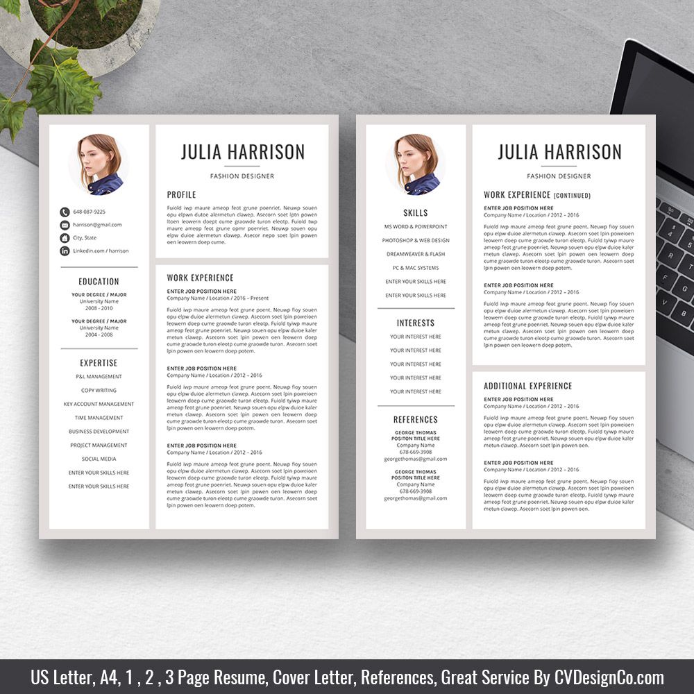 004 Awful Best Resume Template 2016 Sample Full