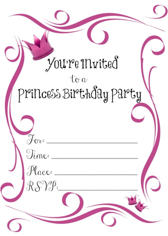 004 Awful Free Online Invitation Template Printable Design  Baby Shower WeddingLarge