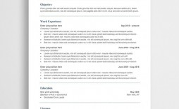 004 Awful Free Resume Template 2015 Idea