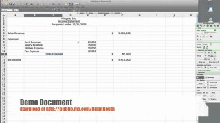 004 Awful Income Statement Format In Excel With Formula Concept 320