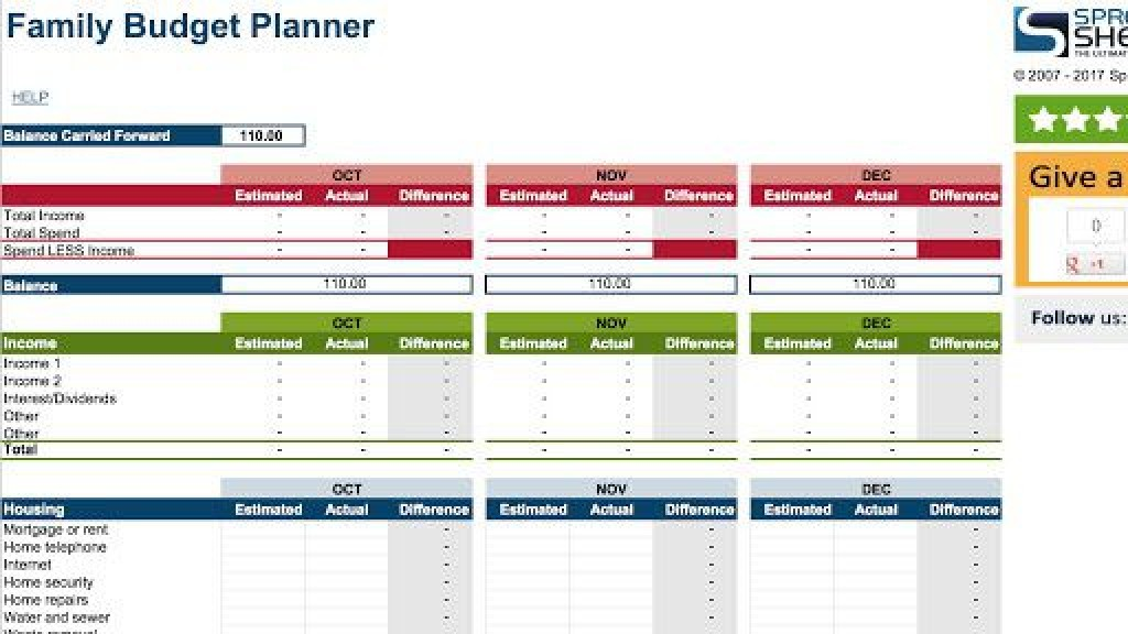 004 Awful Microsoft Excel Home Renovation Budget Template Example Large