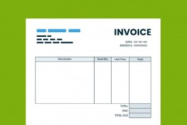 004 Awful Microsoft Excel Invoice Template Free Example  Service Download